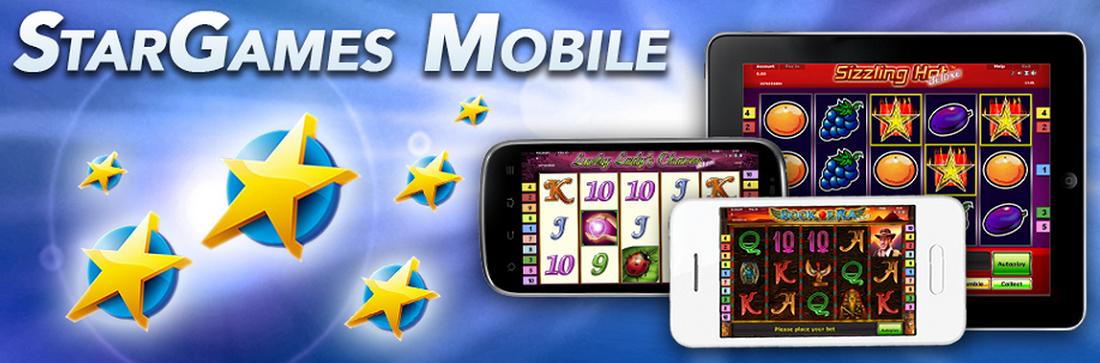 Stargames Mobile