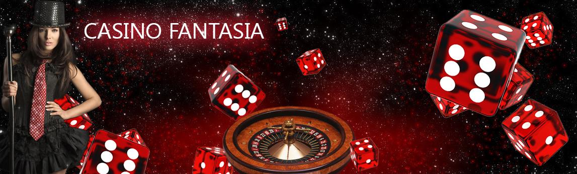 Fantasia Novomatic Spiele