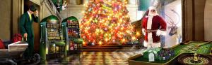 Weihnachts Kalender Mr Green