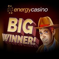 Casino Energy Gewinn