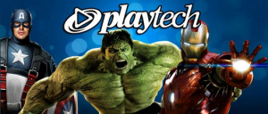 Playtech Mr Green Casino