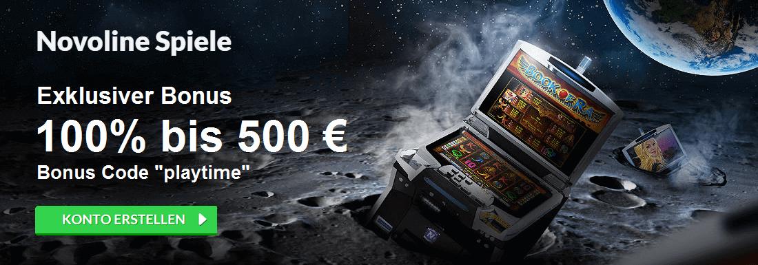 Quasar Bonus 1.000 €