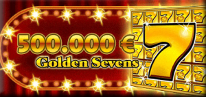 Golden Sevens Slot Novoline