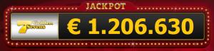Golden Sevens Slot Novoline Jackpot