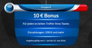 Quasar Gaming Euro 2016 Trophäe