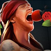 Energy-Casino Guns'n Roses Freispiele