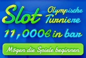Novoline Slot Turnier