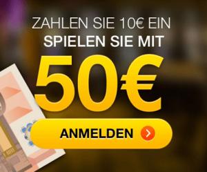 OVO Casino Novoline Bonus