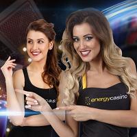 Freispiele ohne Einzahlung Energy Casino