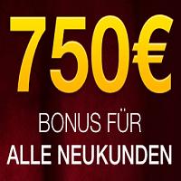 OVO Casino Willkommens Bonus