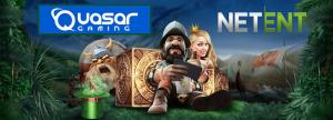 Quasar Gaming Netent