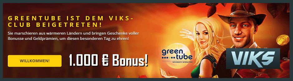 Viks Casino Novoline Casinos Bonus