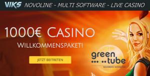 Viks Novoline Casino
