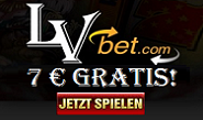 LVbet Casino Gratis