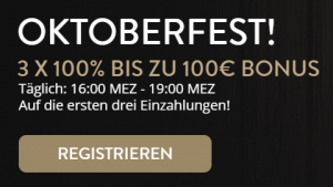 OVO Oktoberfest Bonus