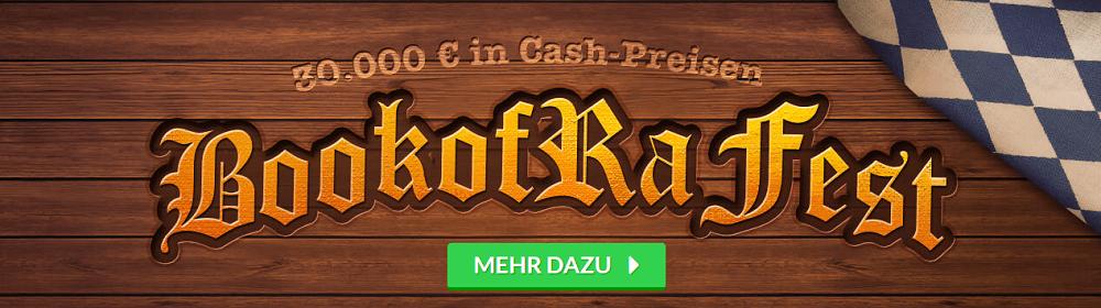 Quasar Gaming Oktoberfest
