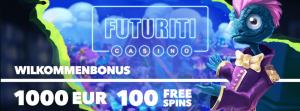 Futuriti Casino Novoline Spiele