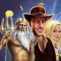 Ares Casino Novoline Bonus