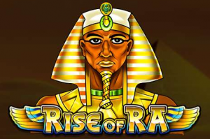Rise of Ra EGT Spiele