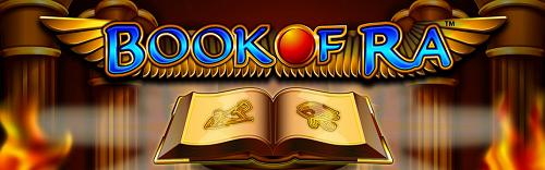 Book of Ra Gewinner