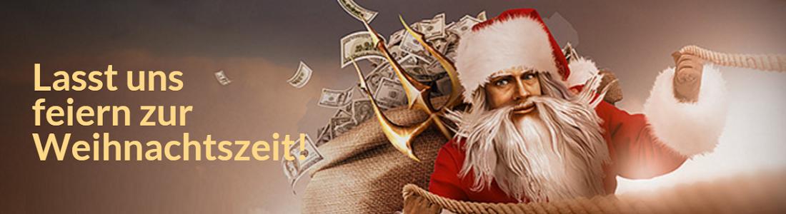 Casino Fantasia Bonus