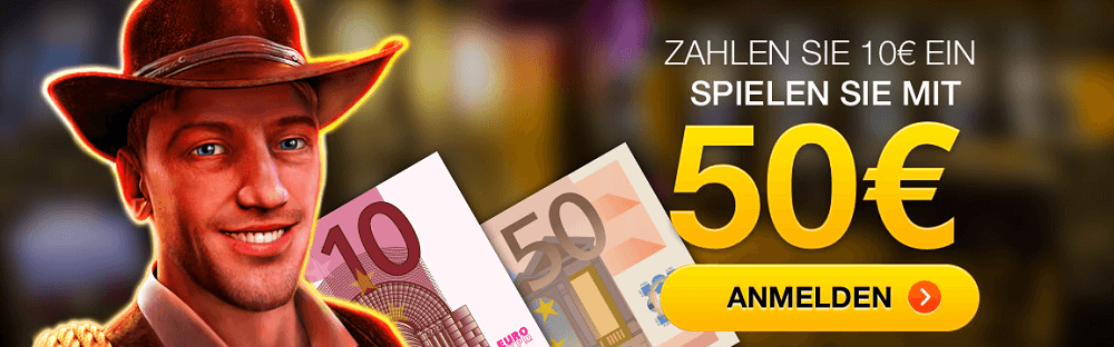 Gratis OVO Casino Bonus