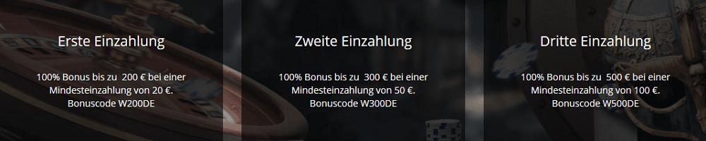 Viks casino bonus code