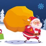 LVbet Weihnachten