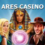 Ares Casino Bonus